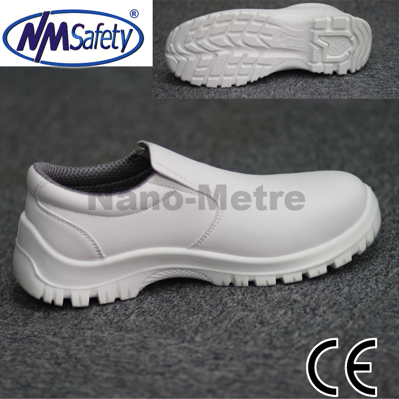 China Nmsafety Shoes For Work In Kitchen China Shoes For Work In