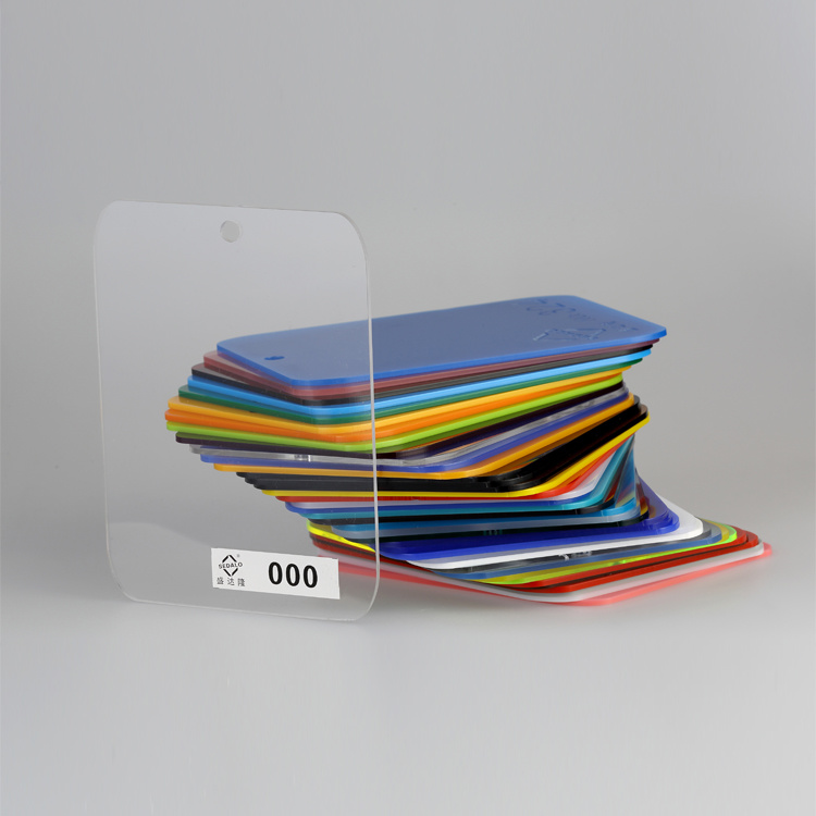 China 100% Virgin Lucite Perspex Sheet of Clear Color Acrylic Sheet ...