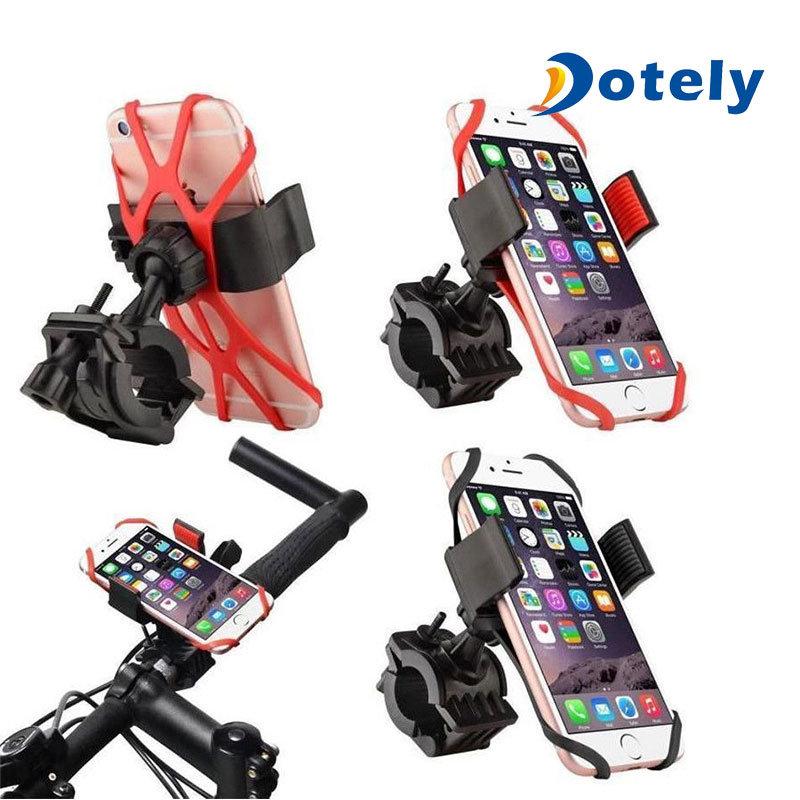 Handlebar Mount GPS Cell Phone Holder for Harley Davidson Motorcycle Bike US