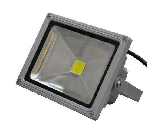 50W LED COB Floodlight for Outdoor Using pictures & photos