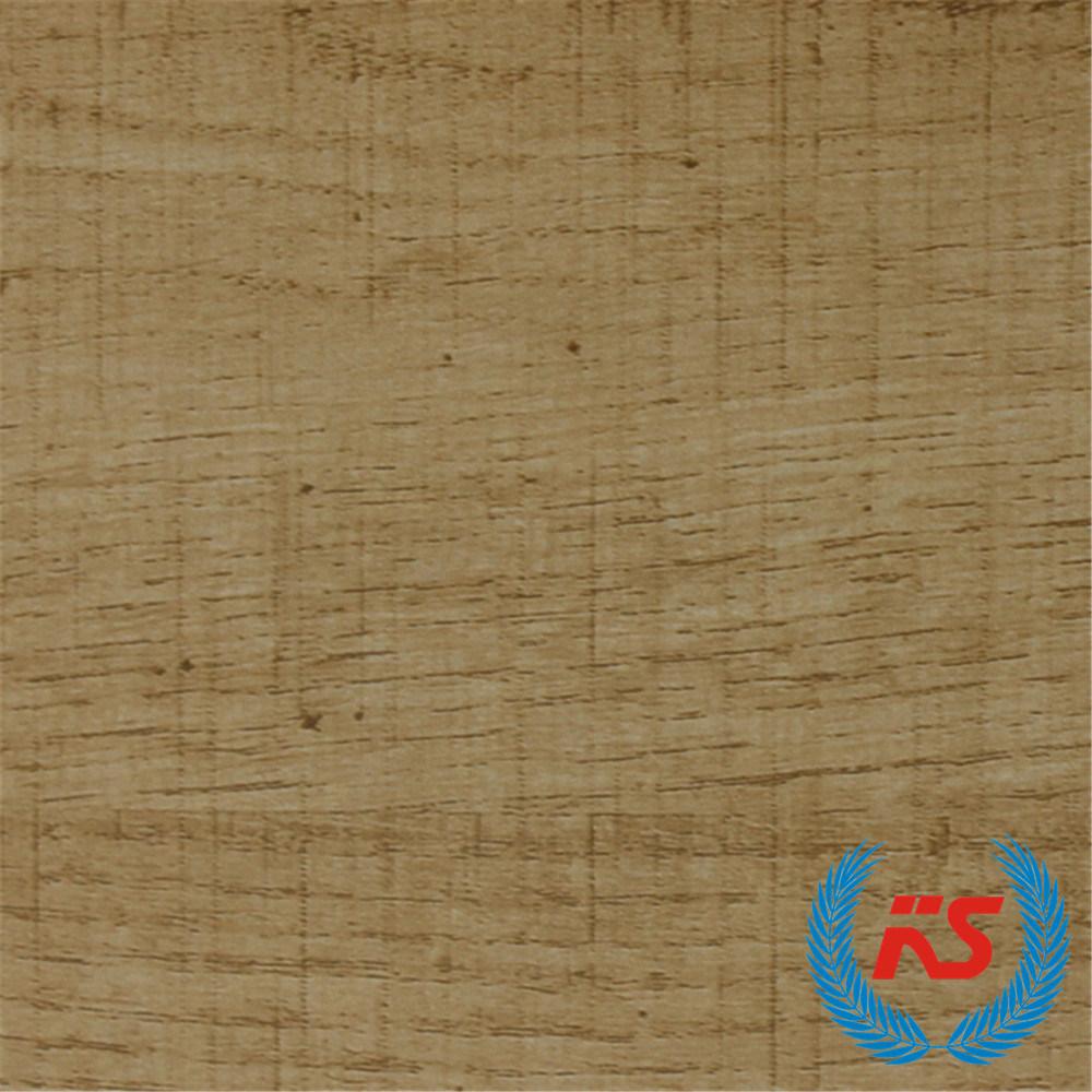 oak wood for furniture pine oak wood grain melamine impregnated paper for furniture k1747 china k1747