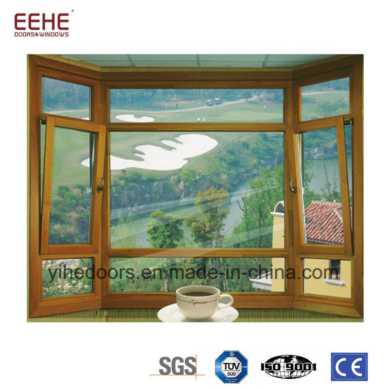 China Fixed Philippines Glass Window Aluminum Windows S Doors
