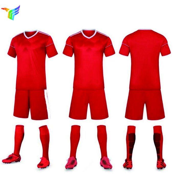 0138c5be61d China Design Your Own Football Jerseys for Man - China Soccer Uniform, Football  Jerseys