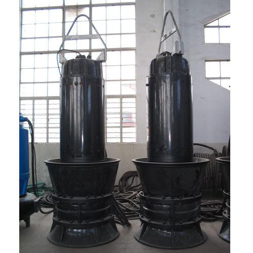 China Submersible Vertical Propeller Pump - China Pump, Submersible Pump
