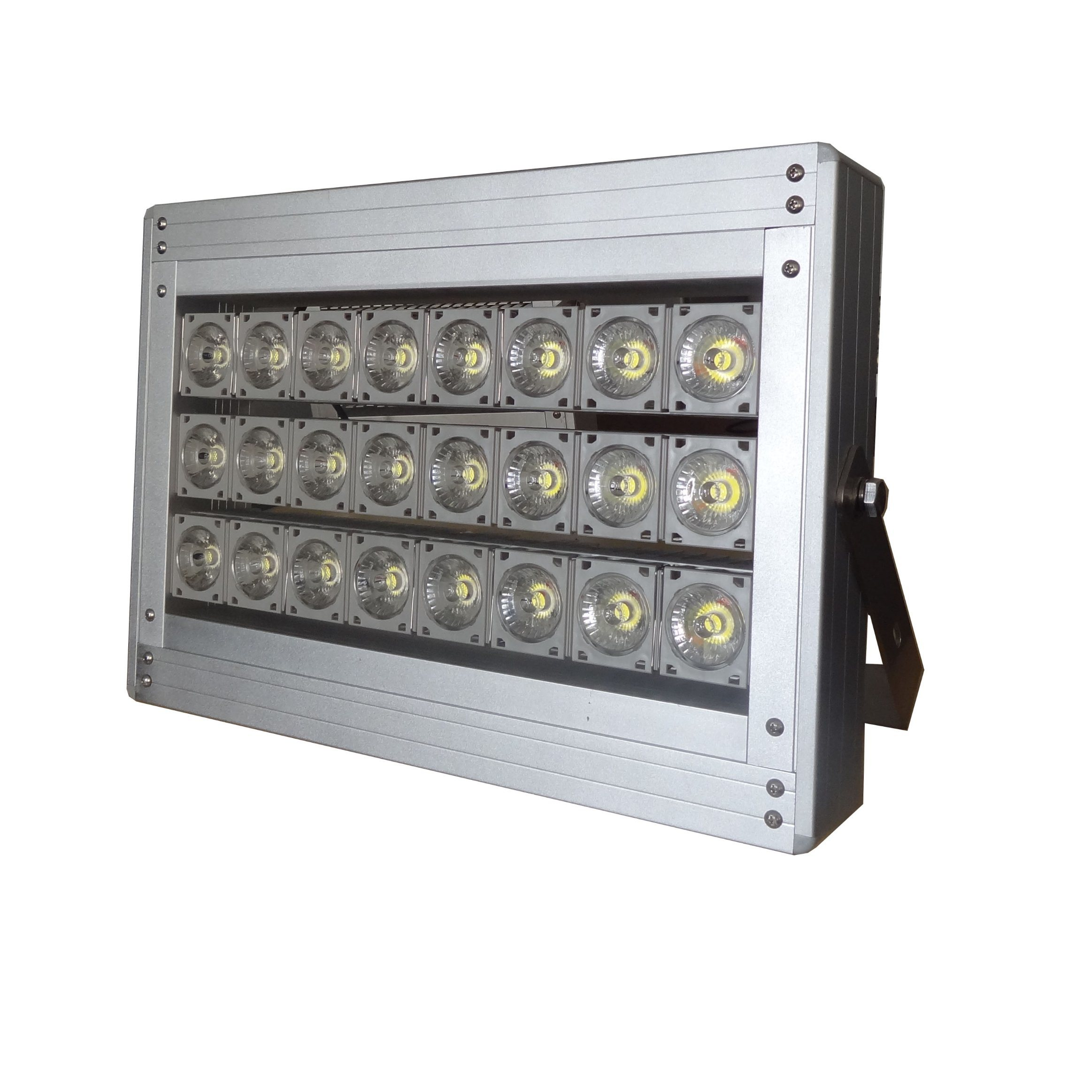 Hot Item Solid State 100watt Heat Resistant Led Flood Light Works At 100 Degree Celsius Waterproof