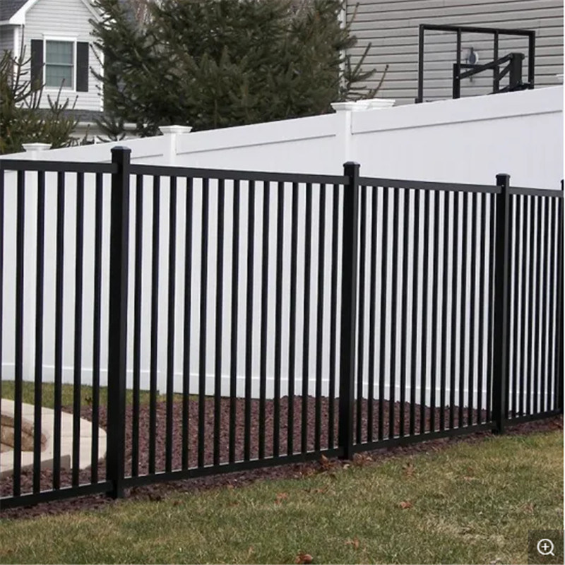 China Cheap Portable Pool Fence Ideas China Fence Steel Fence
