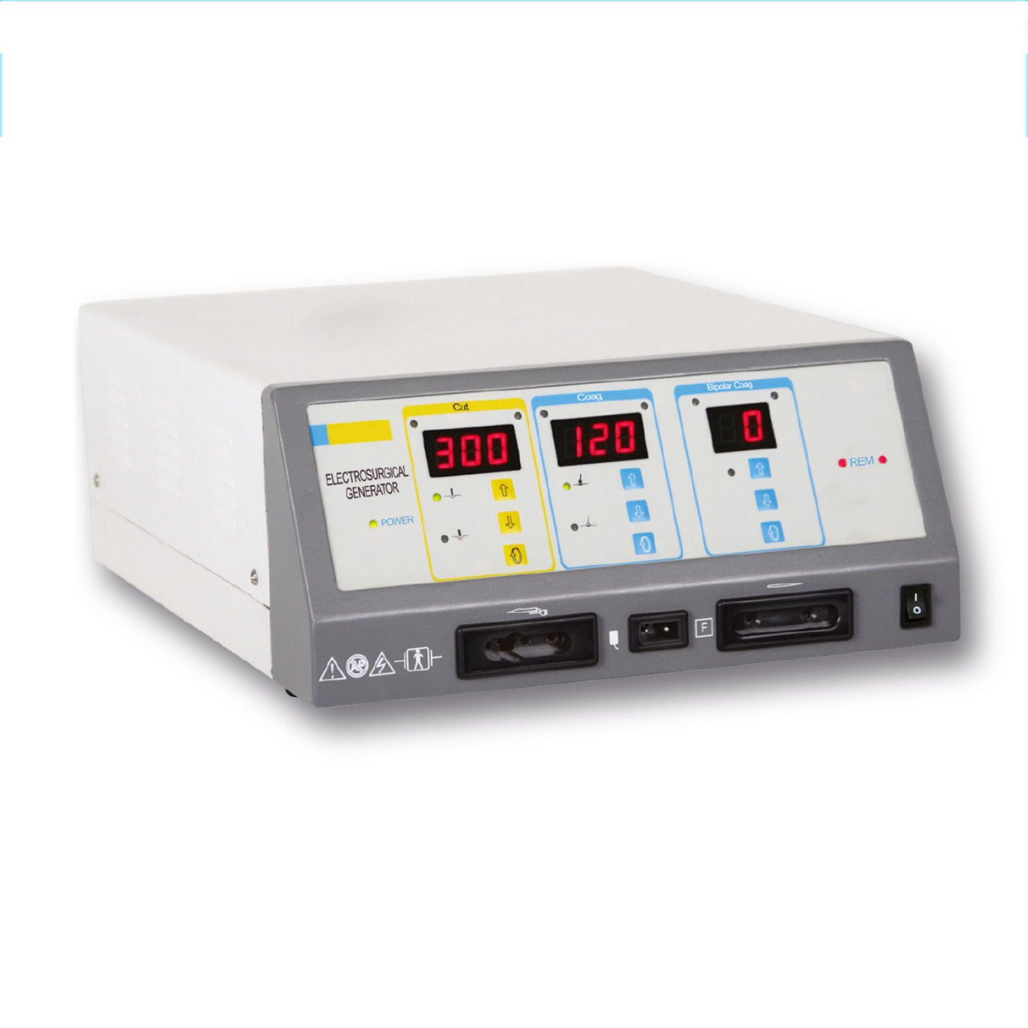 China Surgical 300W High Frequency Electrosurgery Electrotome Photos &  Pictures - Made-in-china.com