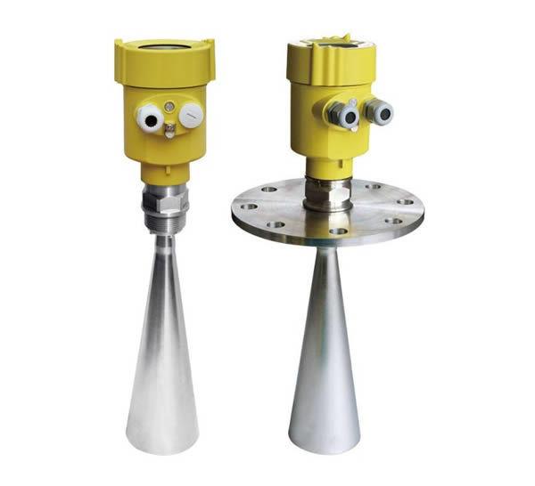China Continuous Level Measurement Non Contact Radar Level Meter Liquid  Water Level Sensor - China Non Contact Radar Level Sensor, Non Contact  Radar Level Meter