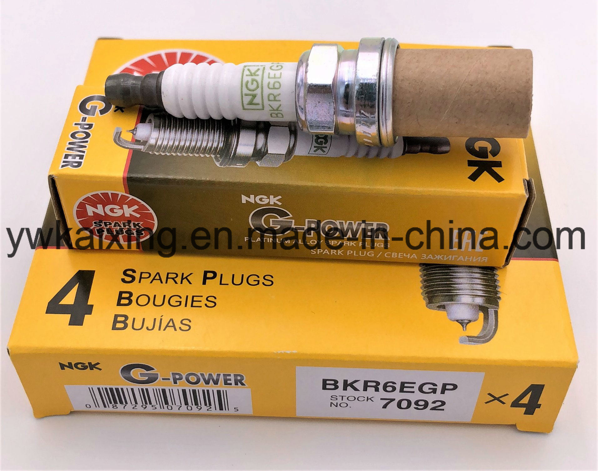 6 pcs NGK Laser Iridium Plug Spark Plugs 2003 Mitsubishi Eclipse Spyder GTS