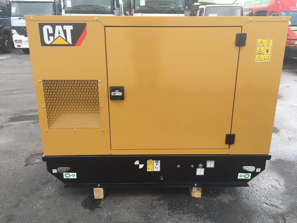 5E Generator china 12.5kva 10kw original caterpillar de13.5e diesel