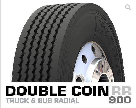 double coin rr900