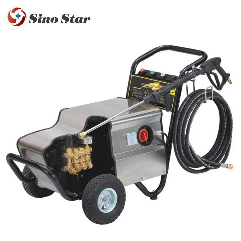 China Hot Sale High Quality High Pressure Portable Car Washer Hand