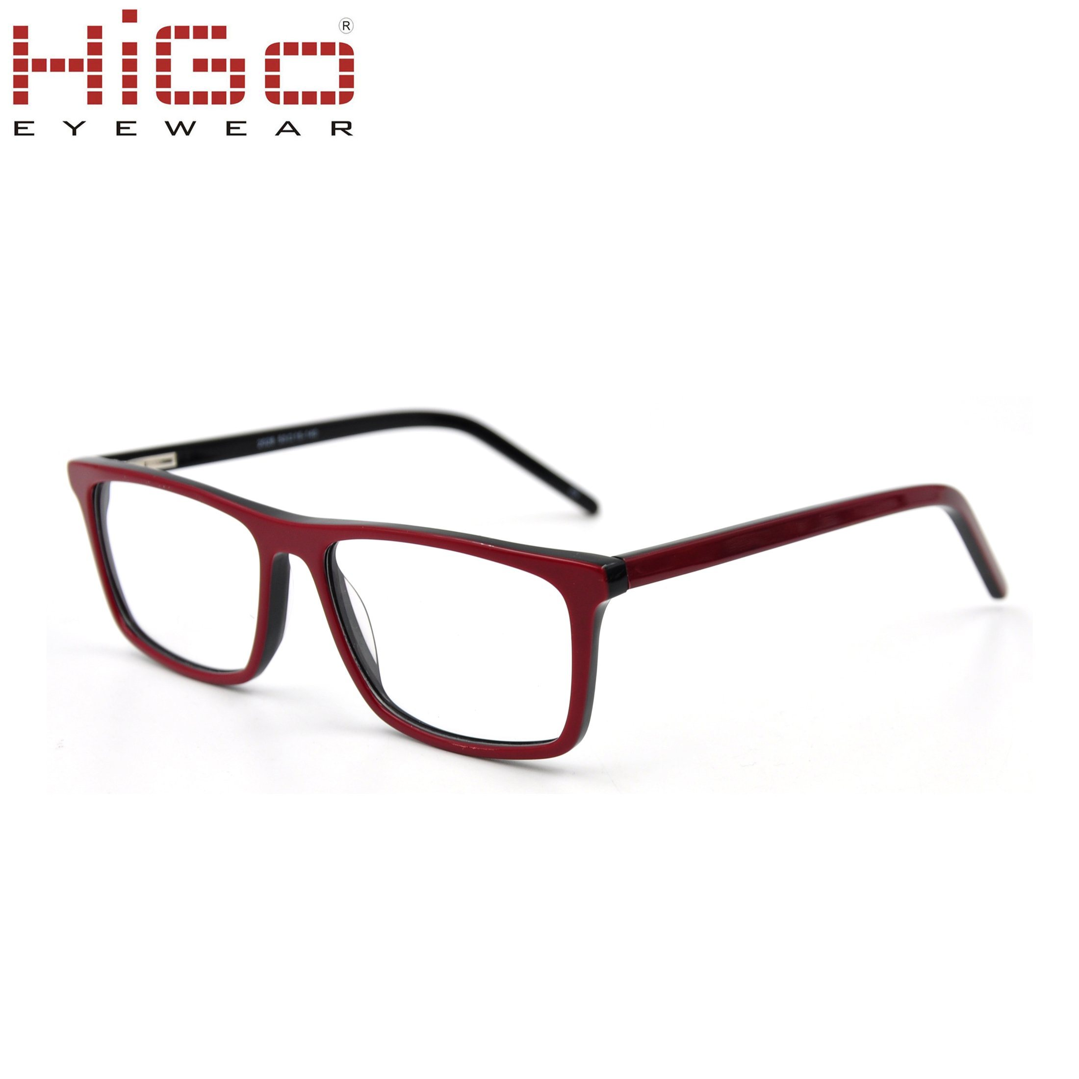 659e8d7212e China Wholesale Glasses with Acetate Frame Material Optical Frames ...