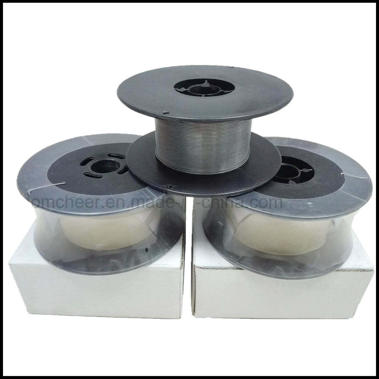 China Er3103 MIG TIG Aluminum & Aluminum Alloy Welding Wire - China ...