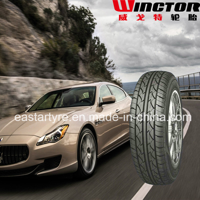 Top Quality Passenger Car Tyre (245/40ZR18)
