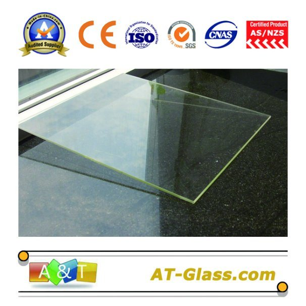 Special Glass /Borosilicate Float Glass2.6 (BG26) /Fire-Resistant/Fireplace Glass pictures & photos