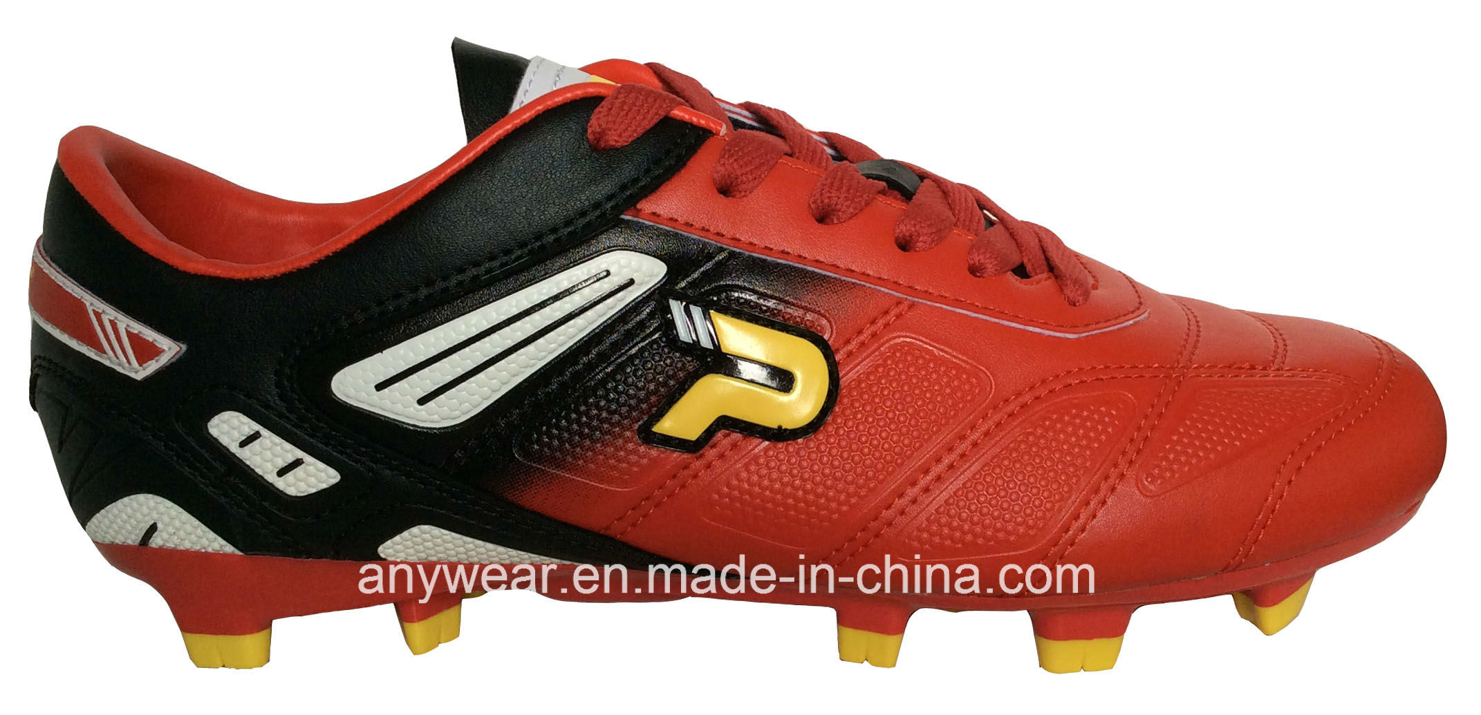 China Men Outdoor Soccer Boots Football Shoes (815-2348) pictures & photos