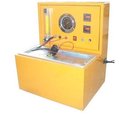 Auto Electric Fuel Pump Test Bench
