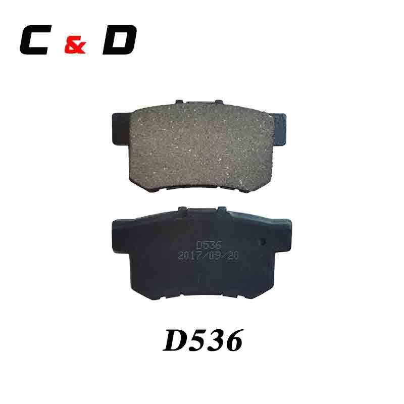 Disc Brake Pagid T1263 Brake Pad Set