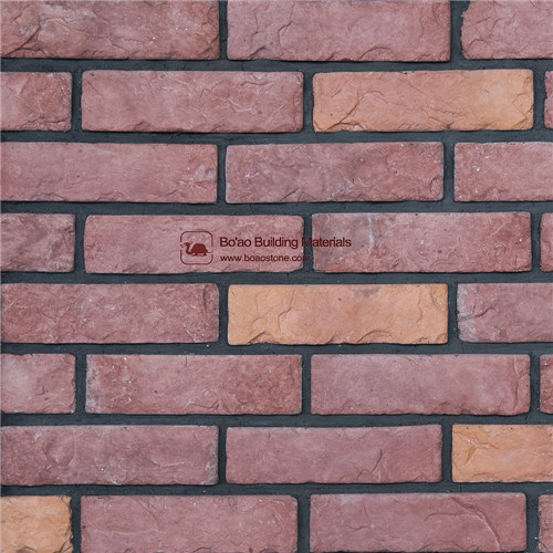 China Artificial Antique Brick for Exterior or Inner Wall Decoration ...