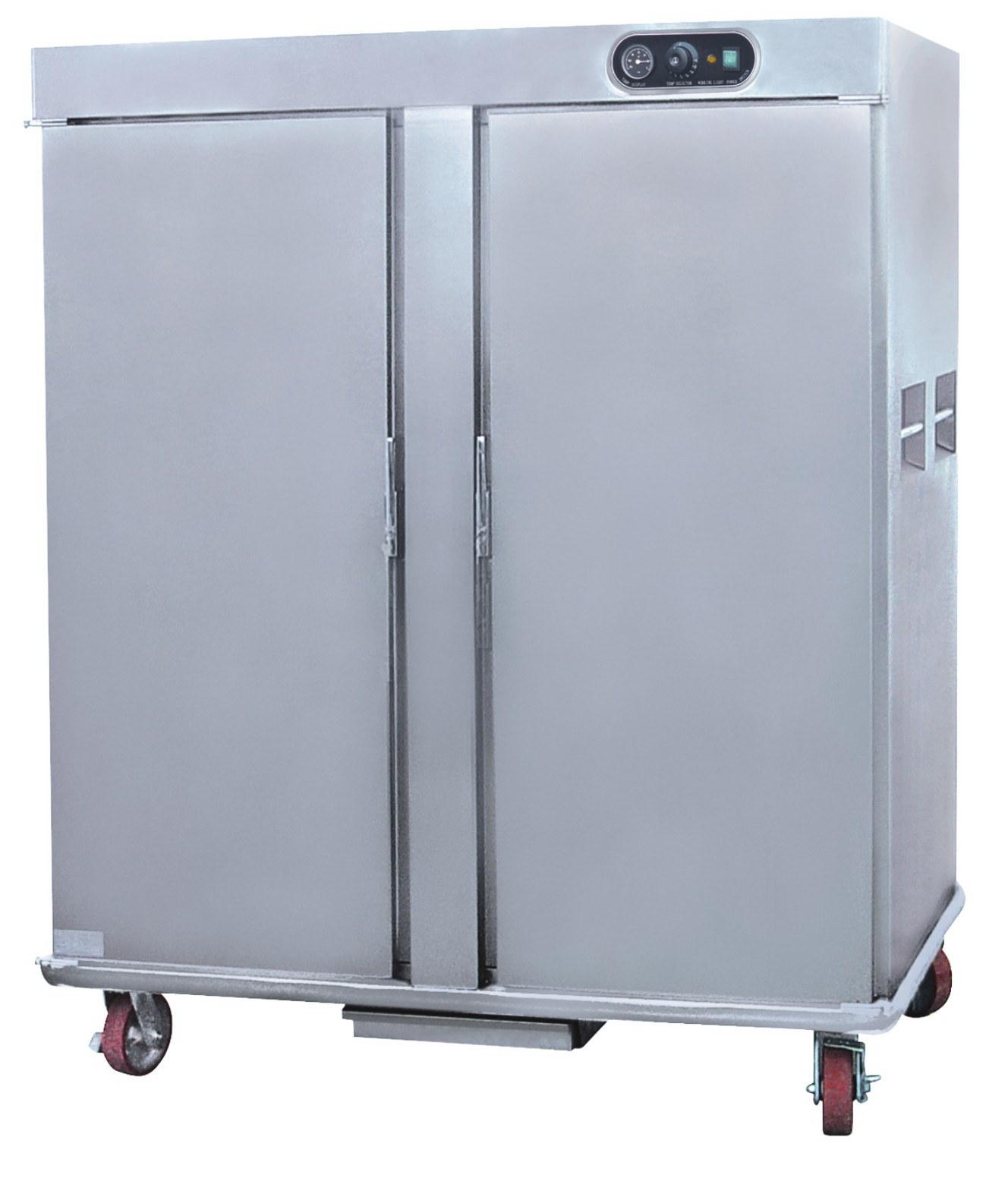 China Vertical Hot Banquet Carts (OT-11-21) - China Warming Carts ...