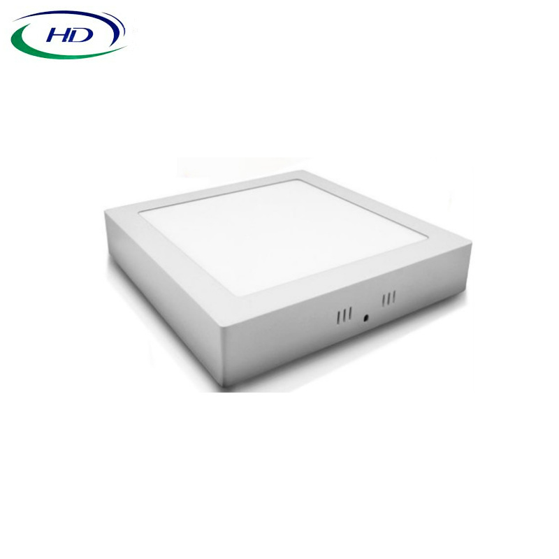 Hot Item 18w Round Surface Mounted Led Panel Light With Ce Rohs