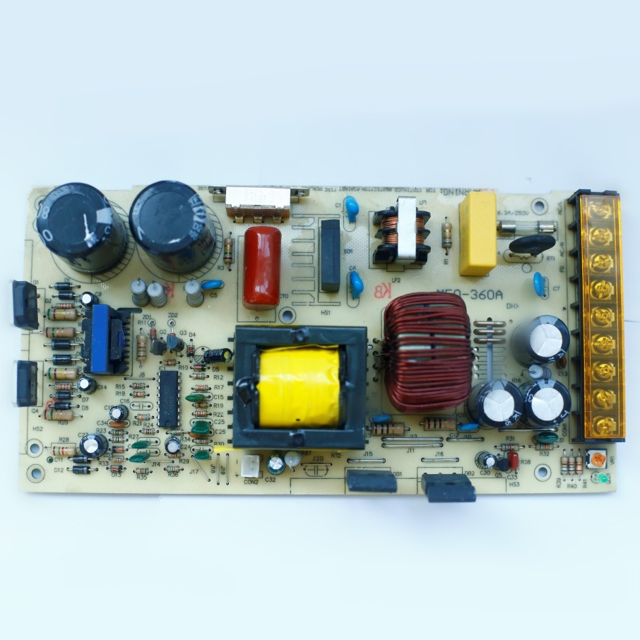China Ac To Dc 48v 83a Smps Switching Power Supply For Led 400w Capacitor Circuit