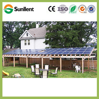 [Hot Item] 48V1kw off Grid Home Solar Kits Solar Panel Energy Power System