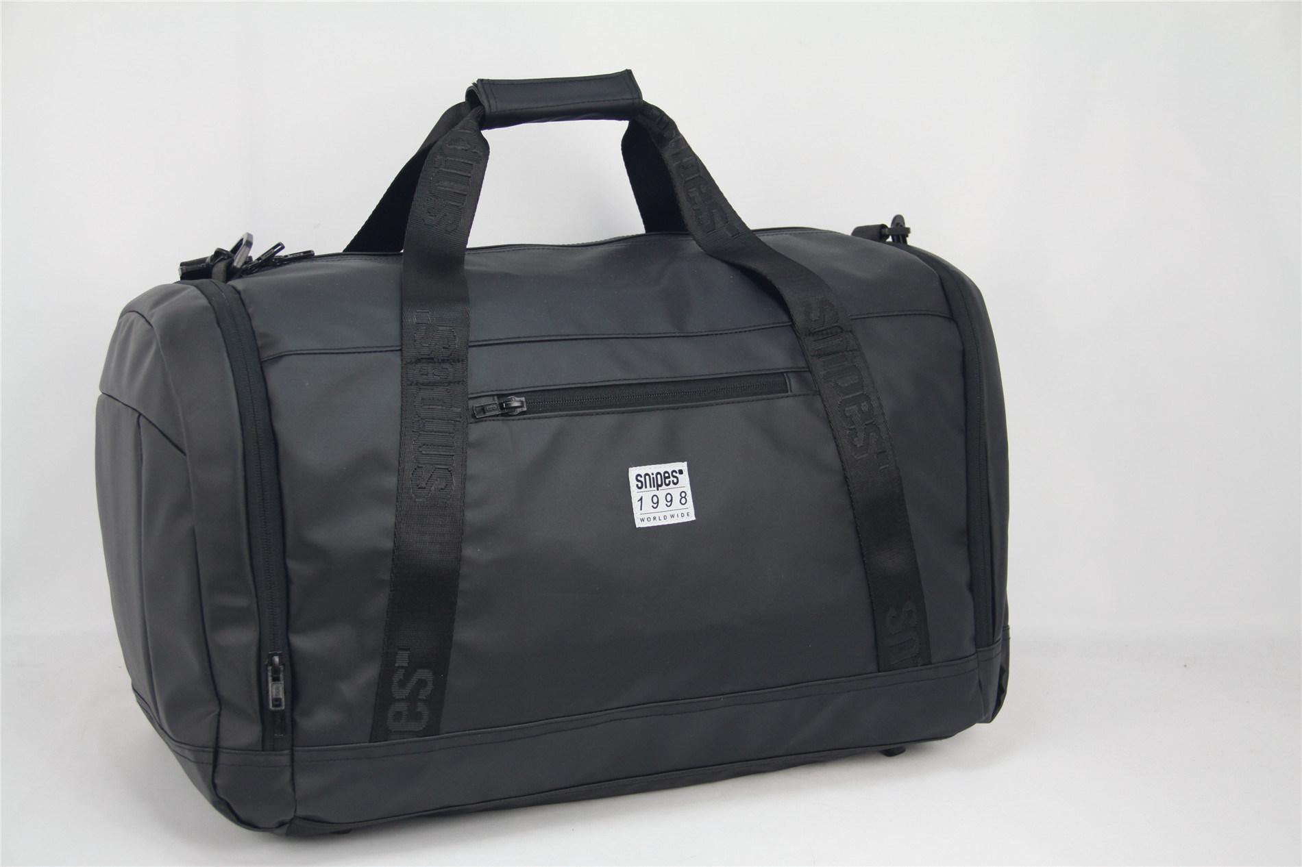Hot Item Waterproof Duffle Bag Handbag For Gym And Outdoor