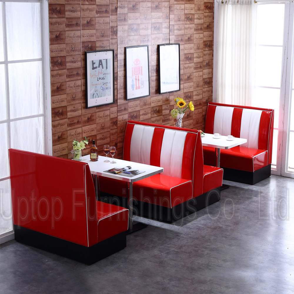 [Hot Item] American Style 50s Dining Table Chair for Restaurant Wholesale  (SP-CT833)