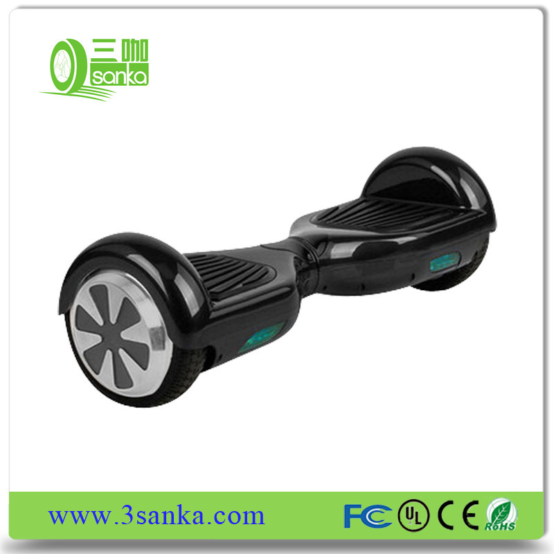 Intelligent Smart 2 Wheel Electric Balance Hoverboard