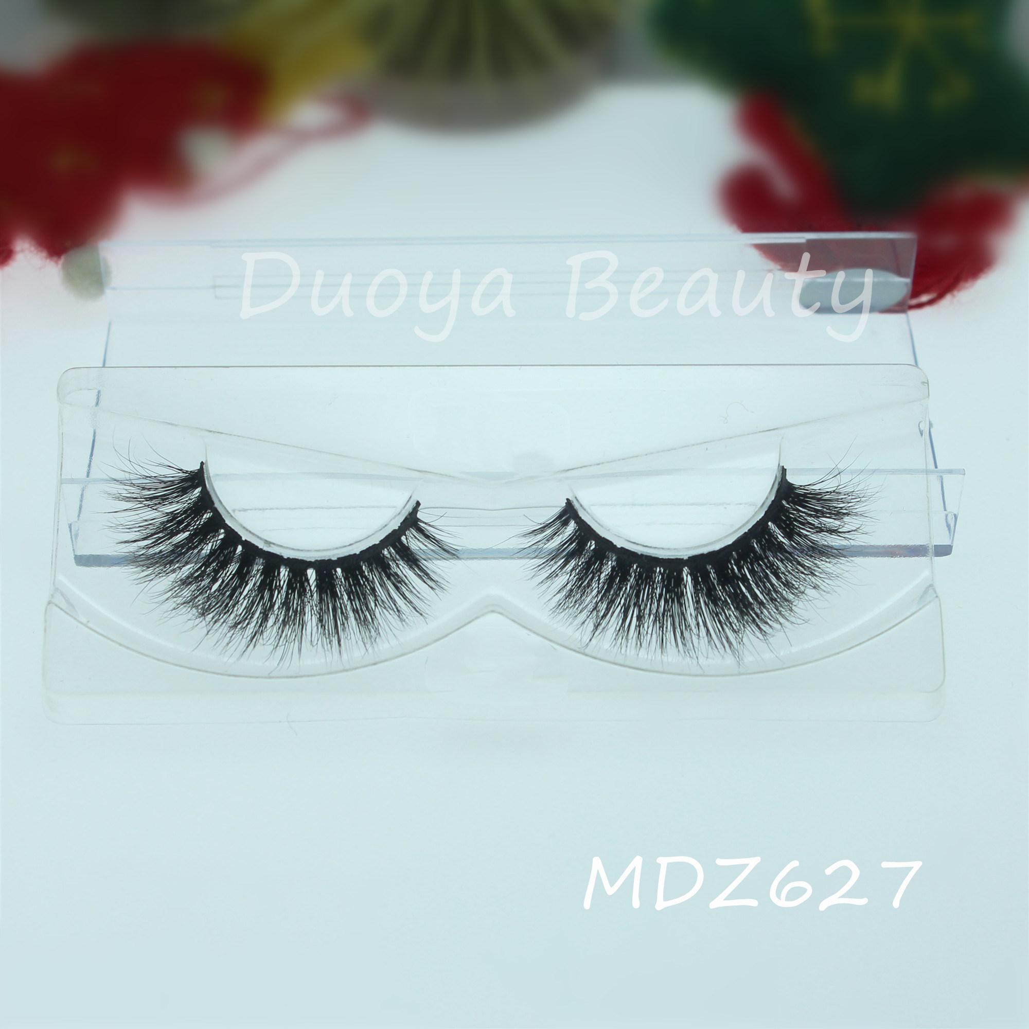 34dabcbb94d China Premium Private Label Lashes Wholesale Mink Lashes with Custom  Packaging - China Mink Eyelash, False Eyelashes