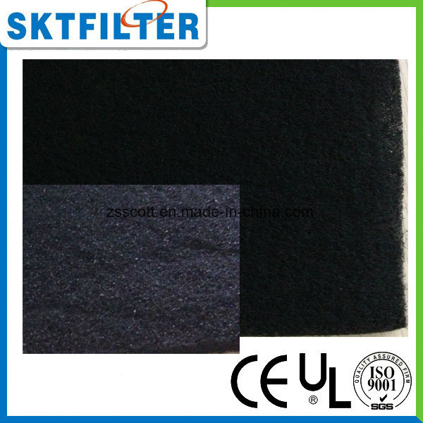 Activated Carbon Filter Media for Air Purifier pictures & photos
