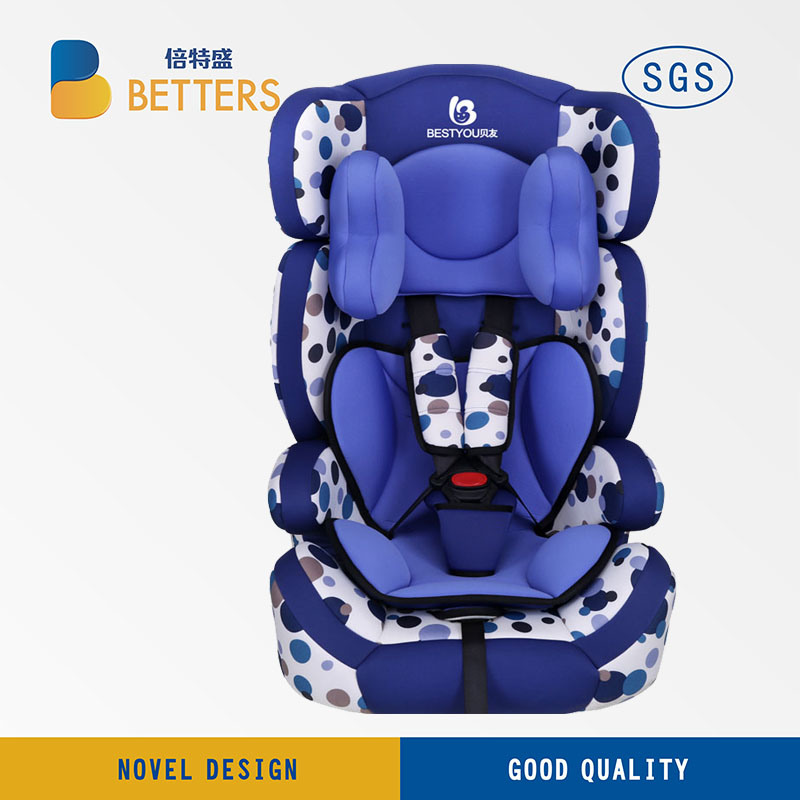 OEM Baby Products New Safety Baby Car Seat pictures & photos