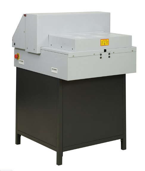 Electric Paper Cutting Machine (490cm) pictures & photos