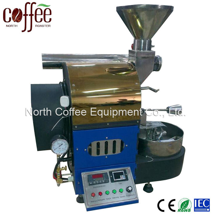 1kg Home Coffee Roaster/1kg Small Coffee Roaster/1kg Mini Coffee Roaster