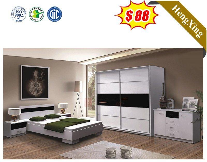 China Whole Light Luxury Stylish, Nice Bedroom Furniture Sets