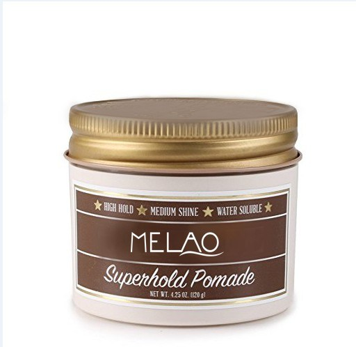 4c00d0343bc China Best Strong Hold Original Shine OEM Hair Pomade for Men ...
