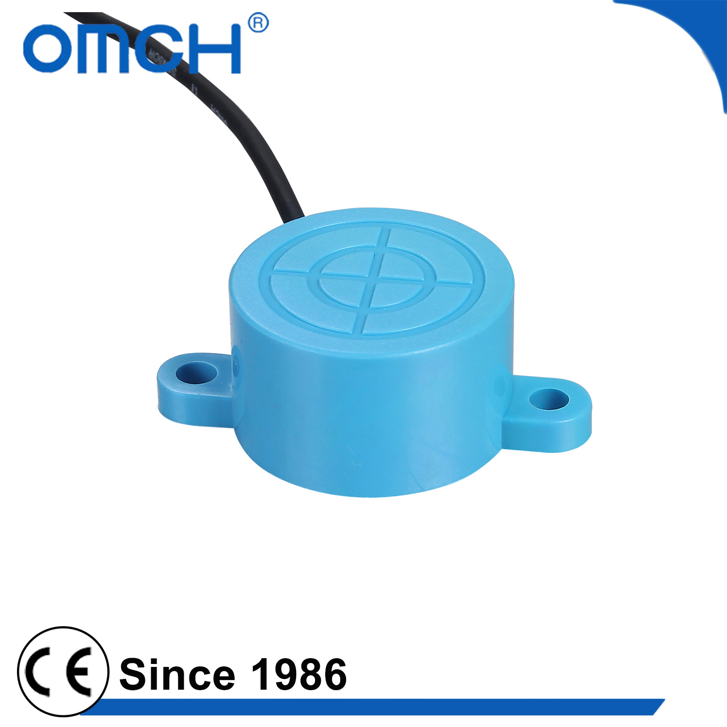 China Omch Wholesale Customized PNP Type Metal Proximity Switch ...