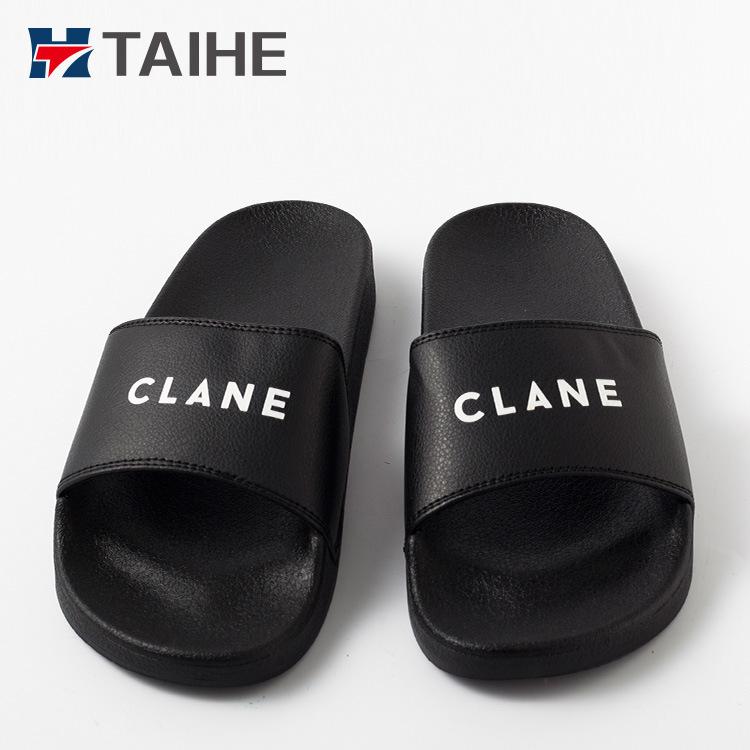 China High Quality Men PVC Sandals