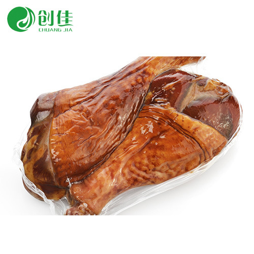 [Hot Item] LDPE Clear Chicken Packaging Poultry Plastic Shrink Wrap Bags
