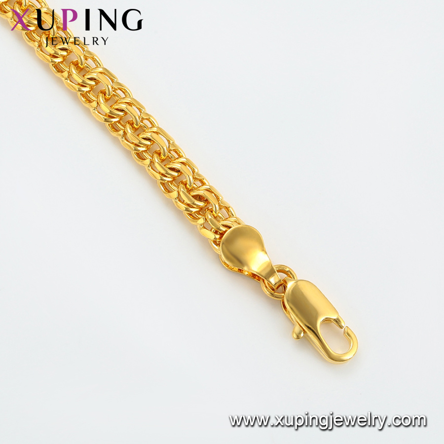 models bracelet ladies xuping detail fashion product jewellery gold