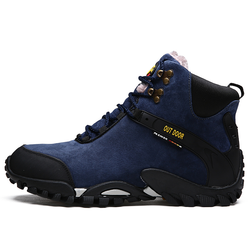 8bd045f7b33 [Hot Item] 2018 Hot Sale Waterproof Man Hiking Shoes/Walking Shoes with  Cheap Price