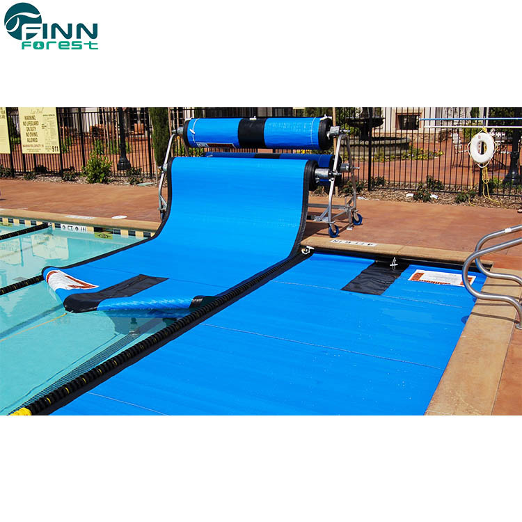 [Hot Item] Cheap Price Durable PVC Swimming Pool Bubble Solar Cover