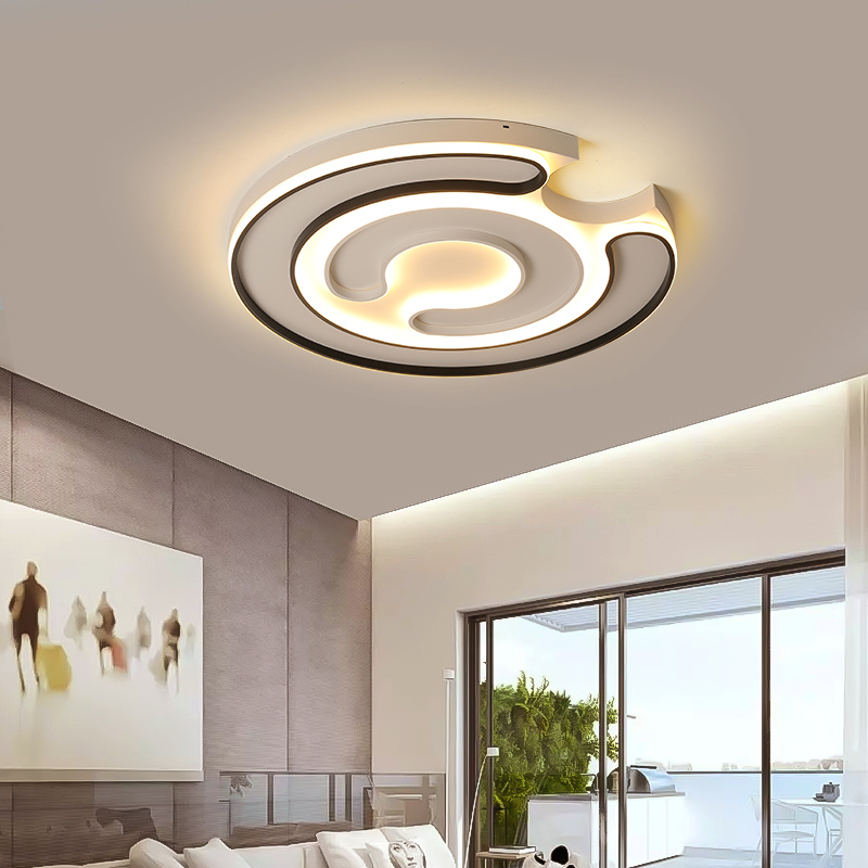 China Fancy Ceiling Light Fixtures For Indoor Bedroom Living Room Lighting Wh Ma 101 China Surface Mount Disc Light Fixture Led Bulbs Bagladash