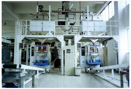Packing Machine with CE (XY560-Z10)