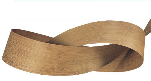 Sliced Bamboo Veneer (VGC-0.6mm)