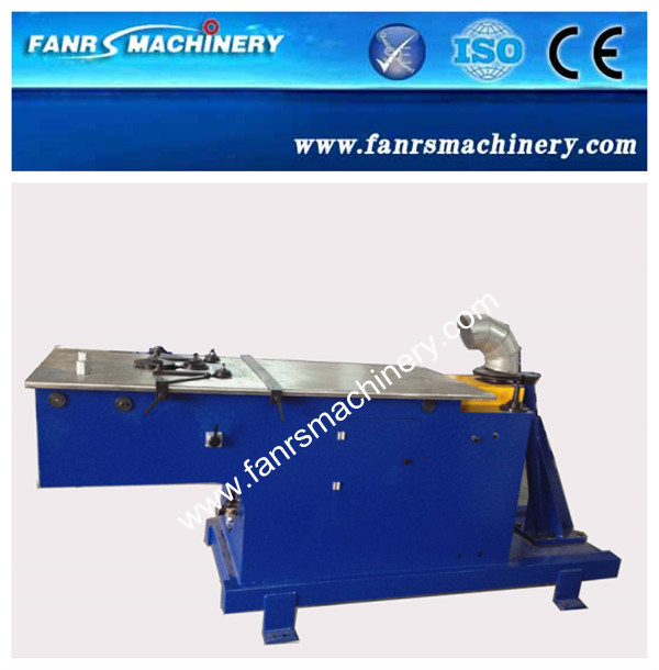 Elbow Making Machine (Factory Price)