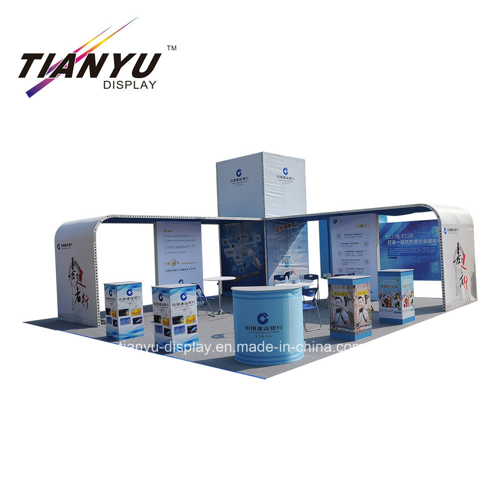 D Exhibition Booth Design : I create booth exhibition booths design and production