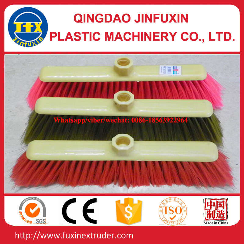 Pet Plastic Floor Broom Monofilament Making Machine